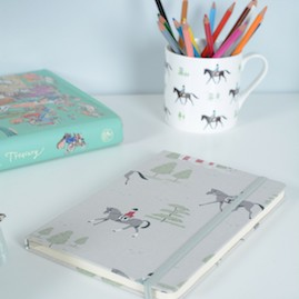 Sophie Allport Stationary